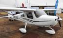 Cessna 162 SkyCatcher VH OCM