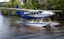 Cessna 208 Caravan G DLAK of Loch Lomond Seaplanes. 1