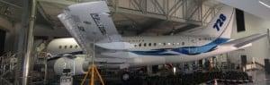 Fairchild Dornier 728 Family