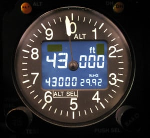 Pressure Altitude: What it is and Why it's Important