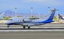 Fairchild Dornier 328 300 328JET N328DA