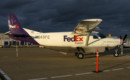 FedEx Cessna 208B Super Cargomaster 'N848FE