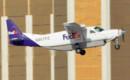 FedEx Cessna 208B Super Cargomaster 'N867FE