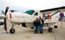 FedEx Feeder Cessna 208B Super Cargomaster N763FE