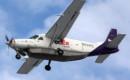 FedEx Feeder Cessna 208B Super Cargomaster N831FE