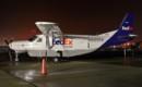 FedEx Feeder Cessna 208B Super Cargomaster N927FE