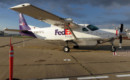 FedEx Feeder Cessna 208B Super Cargomaster N987FX