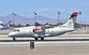 FlyMex Fairchild Dornier 328 310 328JET XA ALA