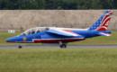 French Air Force Dassault Dornier Alpha Jet E F TERJ