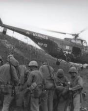 Top 12 Korean War Helicopters