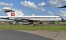 Hawker Siddeley Trident 2E 'G AVFB