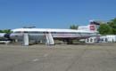 Hawker Siddeley Trident 2E 'G AVFB.