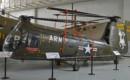 Piasecki CH 25A Army Mule