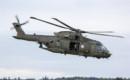 RAF AgustaWestland EH101 Merlin HC3