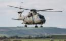 RAF AgustaWestland EH101 Merlin HC3.
