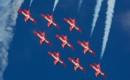 RCAF Snowbirds 2019 London Ontario Canada Air Show