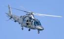 Agusta Westland AW109 LUH