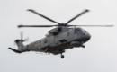 Royal Navy AgustaWestland EH101 Merlin HM1