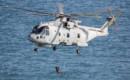 Royal Navy AgustaWestland EH101 Merlin HM1. 1