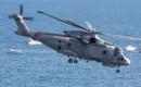 Royal Navy AgustaWestland EH101 Merlin HM1.