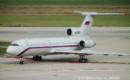 Russia Air Force Tupolev 154M RA 85155 1