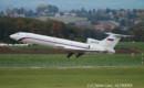 Russia Air Force Tupolev 154M RA 85155