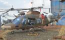 SAAF Agusta A109LUH Power '4014