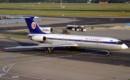 Sayakhat Tupolev Tu 154M UN 85854
