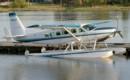 Seair Cessna 208 Caravan Amphibian C FLAC