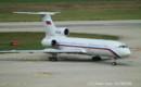 Tupolev 154M Russia Air Force RA 85155