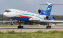 Tupolev Tu 154M Lk 1 RF 85655