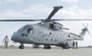 Agusta Westland VH-71A / US101 Marine One
