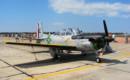 USA MARINES Beechcraft T 34C Turbo Mentor