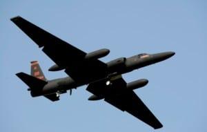 Lockheed U-2 Dragon Lady