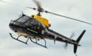 United Kingdom Defence Helicopter Flying School Aerospatiale Squirrel HT.1