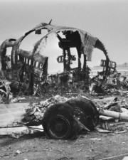 13 of the Worst Airplane Crashes