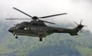 Eurocopter AS532UL Cougar Mk1