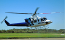 Agusta Bell AB412SP