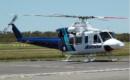 Agusta Bell AB412SP.