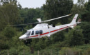 Agusta Westland AW109SP Grand