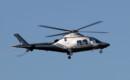 Agusta Westland AW109SP Grand New