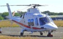 Agusta Westland AW109SP Grand.