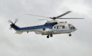 Air Force Eurocopter AS 532 U2 Cougar
