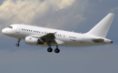 Airbus A318 112ACJ Elite