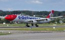 Airbus A340 300 edelweiss