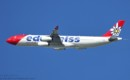 Airbus A340 300 edelweiss.