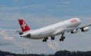 Airbus A340 300 swiss.
