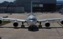 Airbus A340 500 Qatar Airways