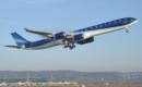 Azerbaijan Airlines Airbus A340 600