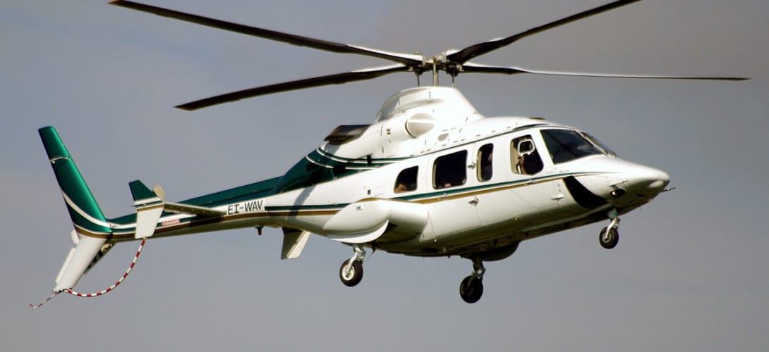 Bell 430 EI WAV